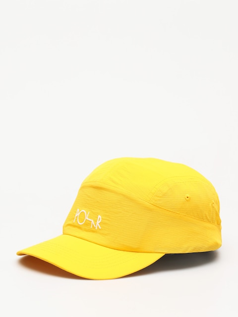 Polar Skate Cap Speed ZD (yellow)