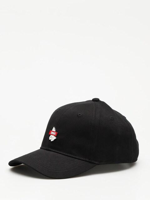 Cayler & Sons Cap Trust Curved ZD (black/mc)