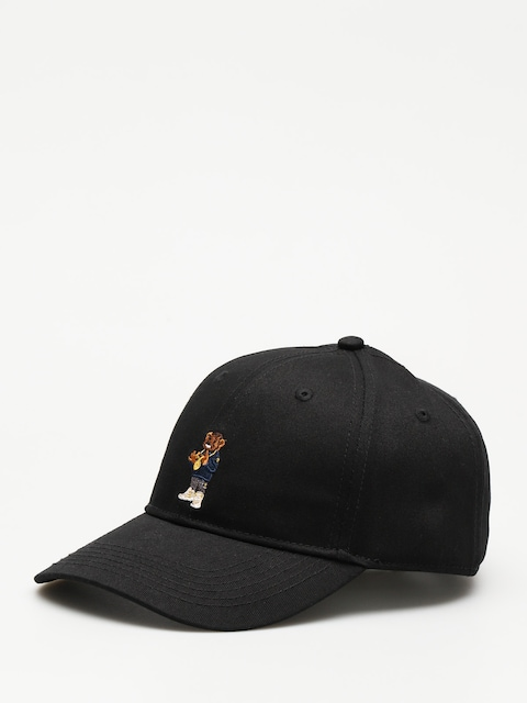 Cayler & Sons Cap Controlla Curved ZD (black/mc)