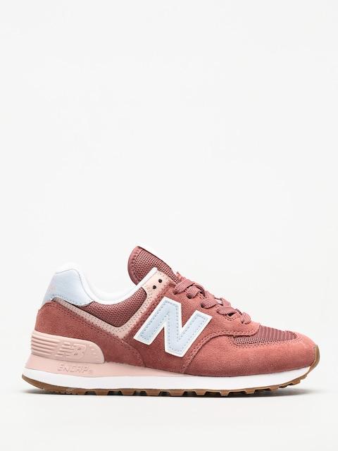 New Balance Schuhe 574 Wmn