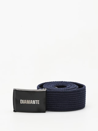 Diamante Wear Gürtel Classic (navy/black)