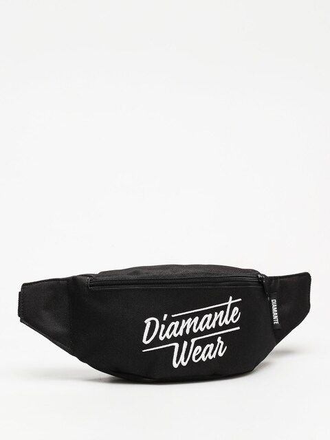 Diamante Wear Gürteltasche Big Logo (black)