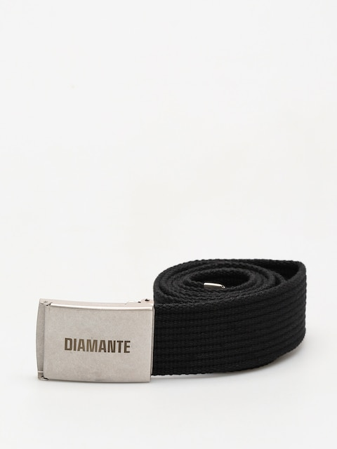 Diamante Wear Belt Classic (black/silver)