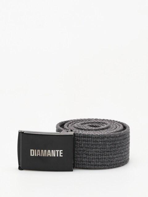 Diamante Wear Gürtel Classic (grey/black)