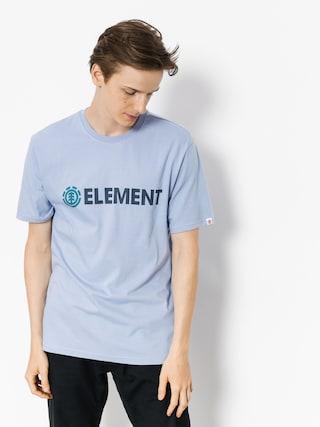 Element T-shirt Blazin (blue fade)