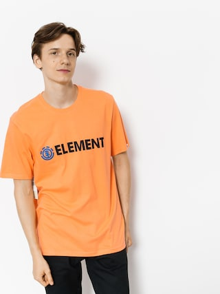 Element T-shirt Blazin (cadium orange)