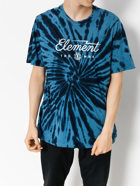 Element T-Shirt Sting (eclipse navy)