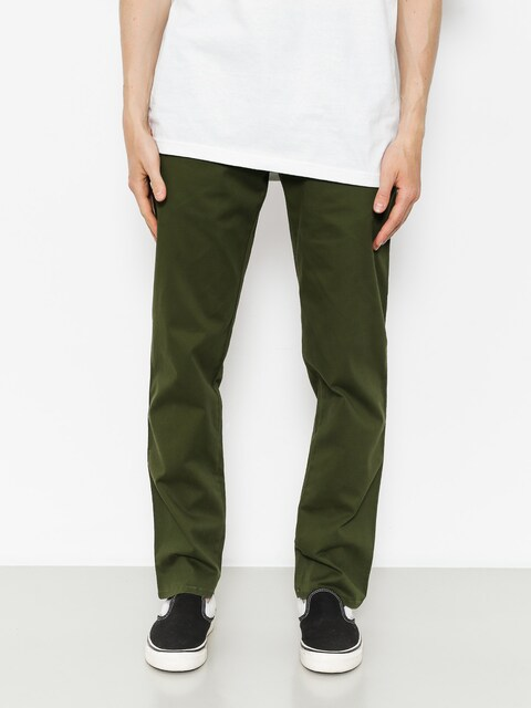 Element Pants Howland Classic (rifle green)