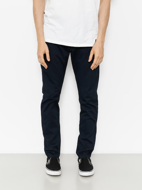 Nervous Pants Turbostretch (navy)