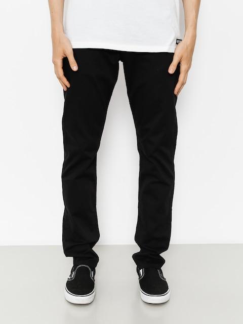 Nervous Pants Turbostretch (black)