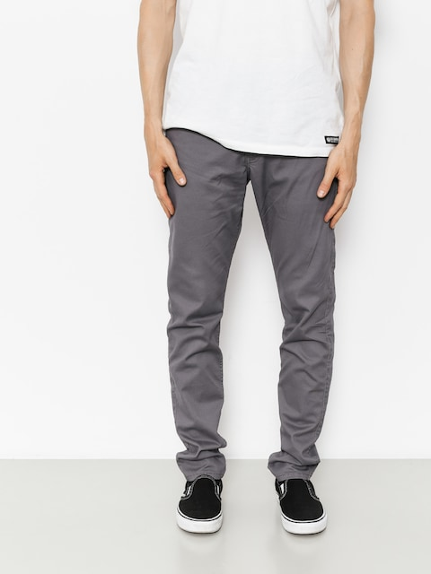 Nervous Pants Turbostretch (grey)
