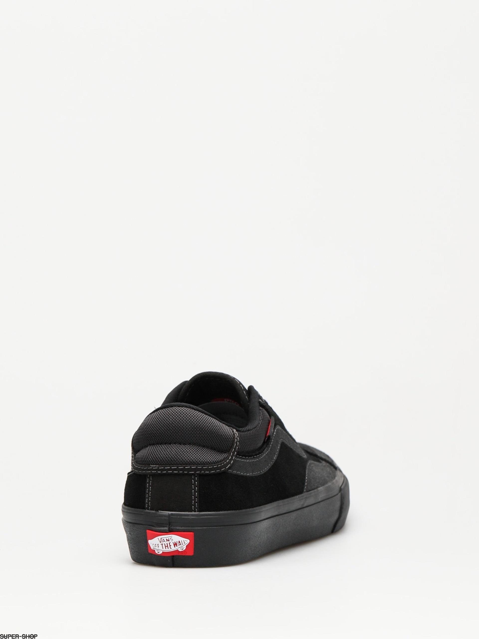 d50ce1b3aced3b Vans Shoes Tnt Advanced Prototype (blackout)