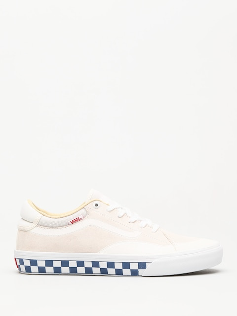 Vans Schuhe Tnt Advanced Prototype (checkerboard marshmallow)