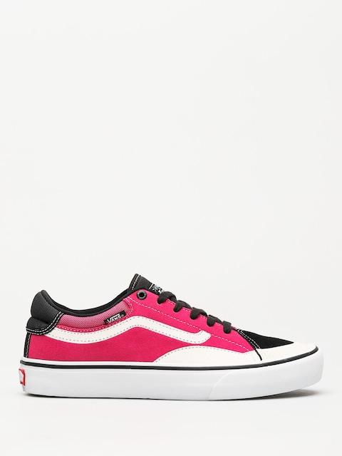 Vans Shoes Tnt Advanced Prototype (black/magenta/white)