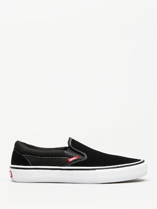 Vans Shoes Slip On Pro (black/white/gum)