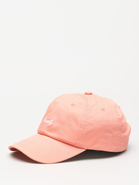 Grizzly Griptape Cap Late To The Game ZD (peach/white)