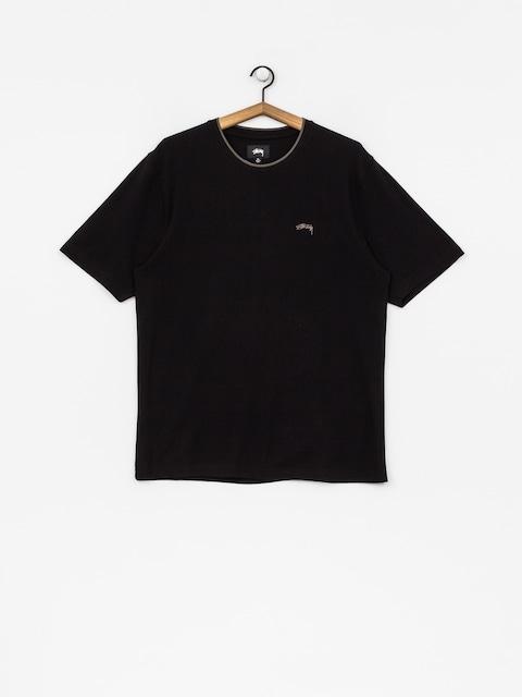Stussy T-shirt Bluza Charles Jersey (black)