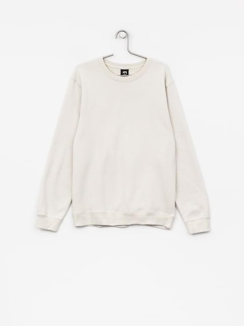 Stussy Sweatshirt Camo Stock (stone)