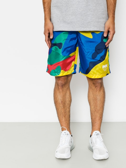 DGK Boardshorts General Athletic (multi)