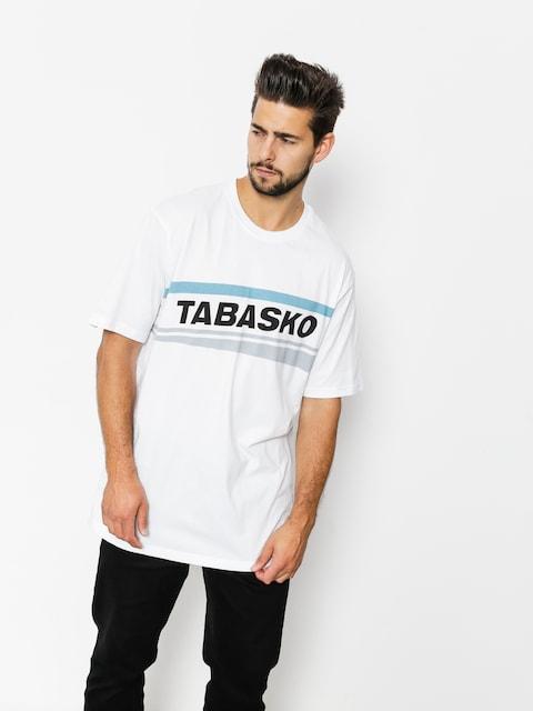 Tabasko T-shirt Skew