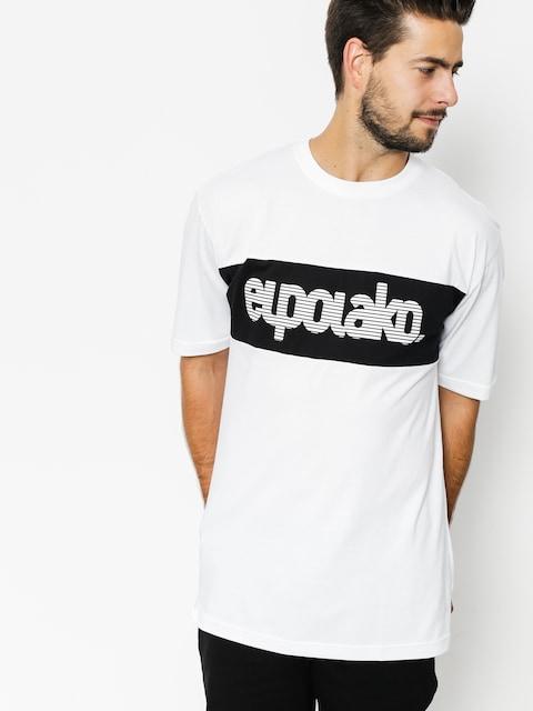 El Polako T-shirt Alfabet