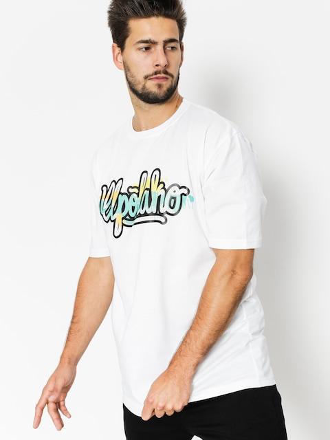 El Polako T-shirt Tag