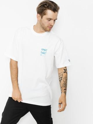 Element T-Shirt Commit Icon (optic white)