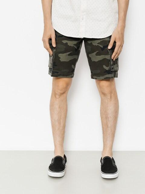 RVCA Shorts Wannabe Cargo (camo)
