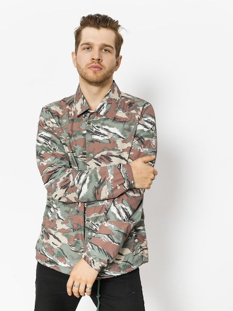 Element Jacket Murray Tw (sawtooth camo)