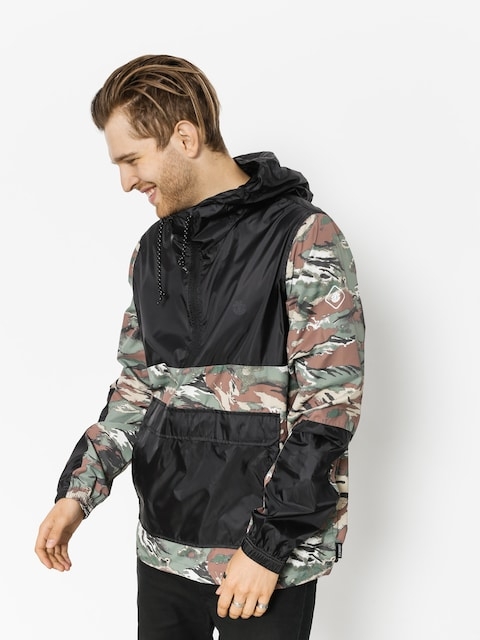 Element Jacke Alder Pop Tw (sawtooth camo)