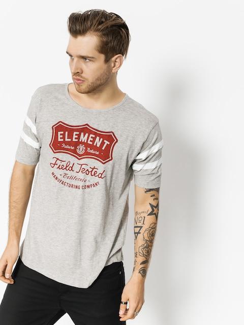 Element T-shirt Test Fb Wmn