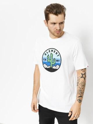 Element T-Shirt Sting (optic white)