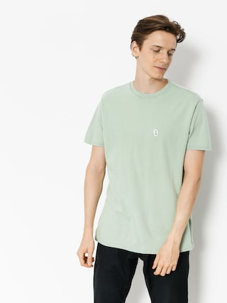 RVCA T-shirt Stress (green haze)