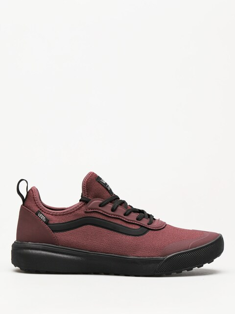 Vans Shoes Ultrarange Ac (catawba grape/black)