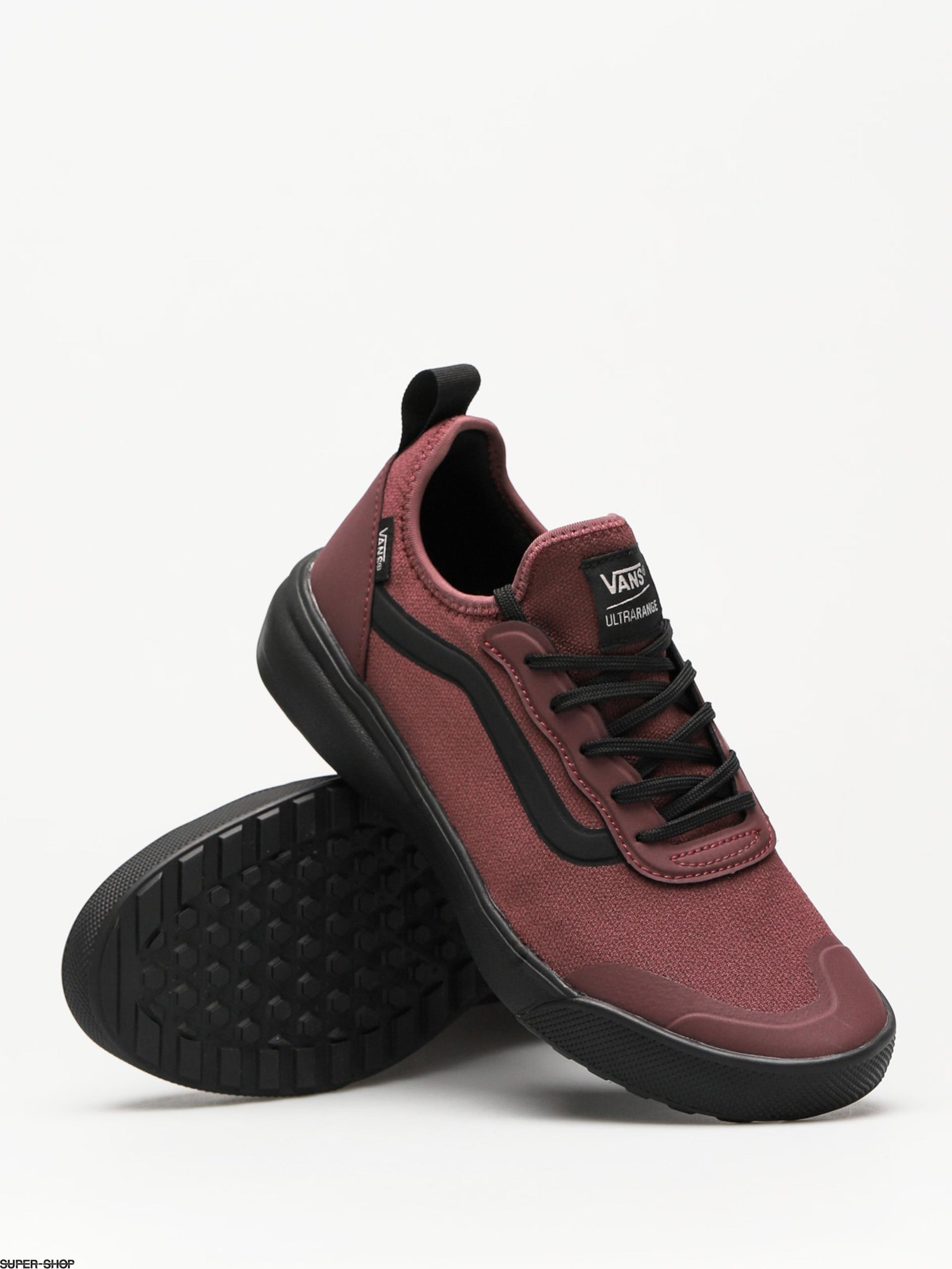 Vans Shoes Ultrarange Ac (catawba grape