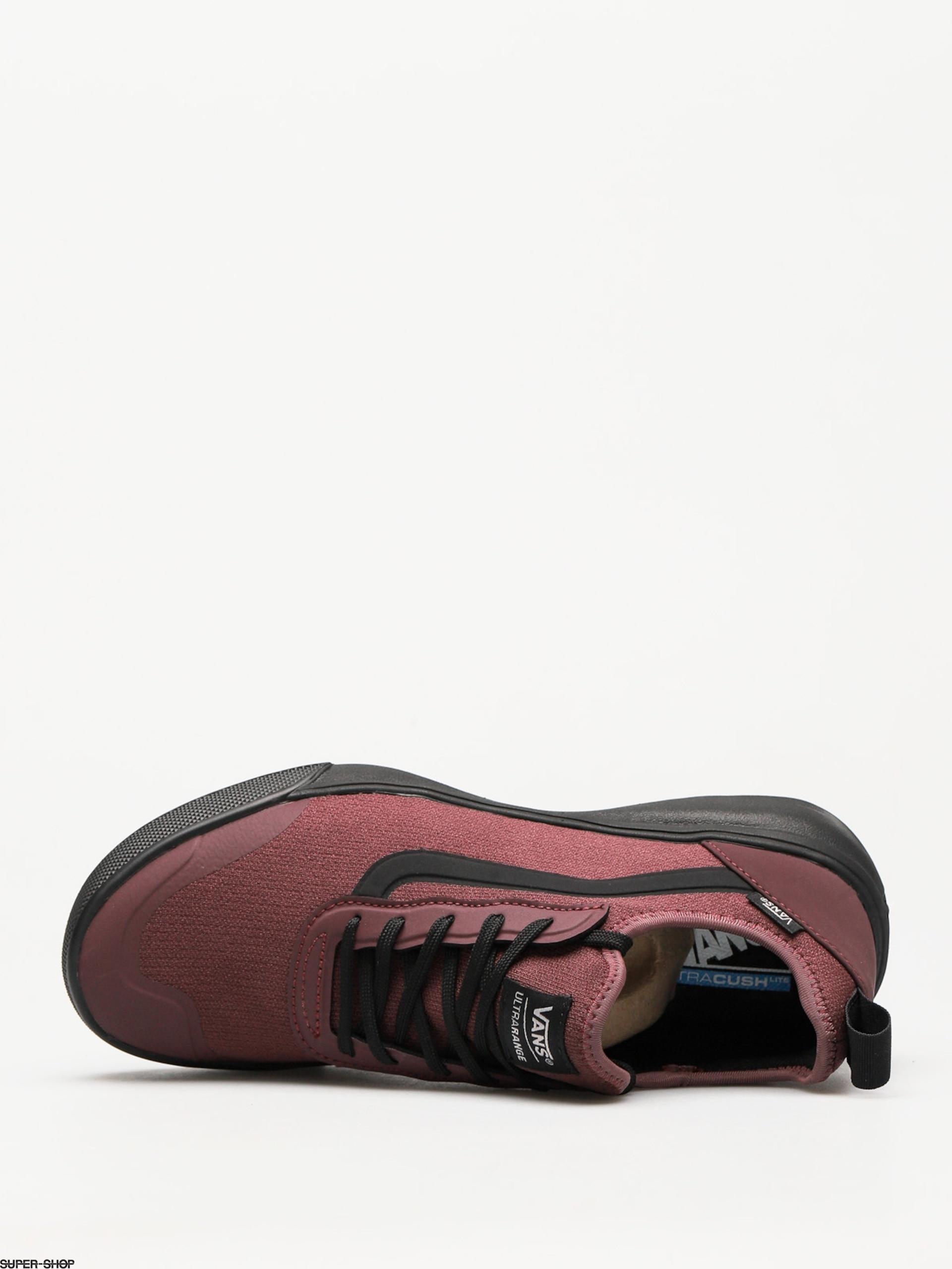 699e3afe21e Vans Shoes Ultrarange Ac (catawba grape black)