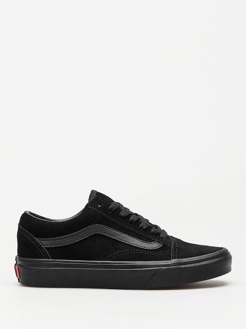 Vans Schuhe Old Skool (black/black/black)