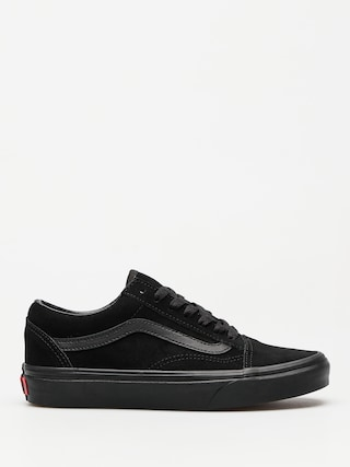 Vans Shoes Old Skool (black/black/black)
