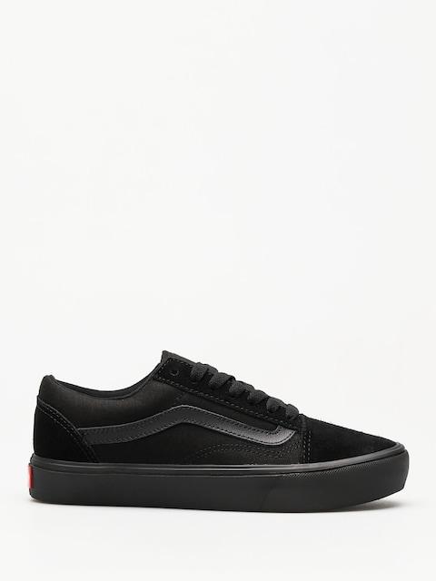 Vans Schuhe Old Skool Lite (black/black)