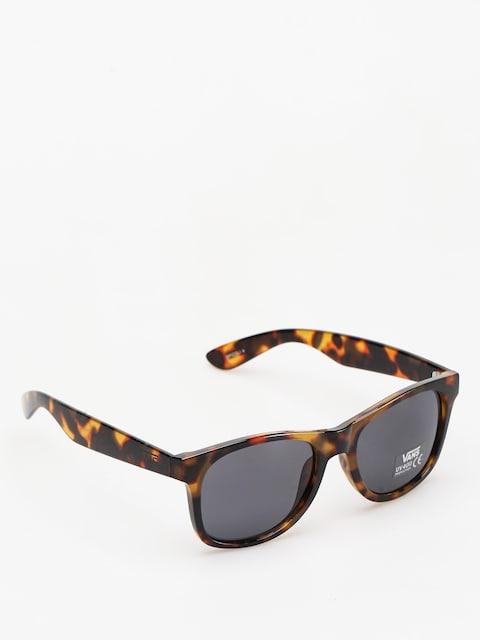 Vans Sunglasses Spicoli 4 Shades (cheetah tortoise)