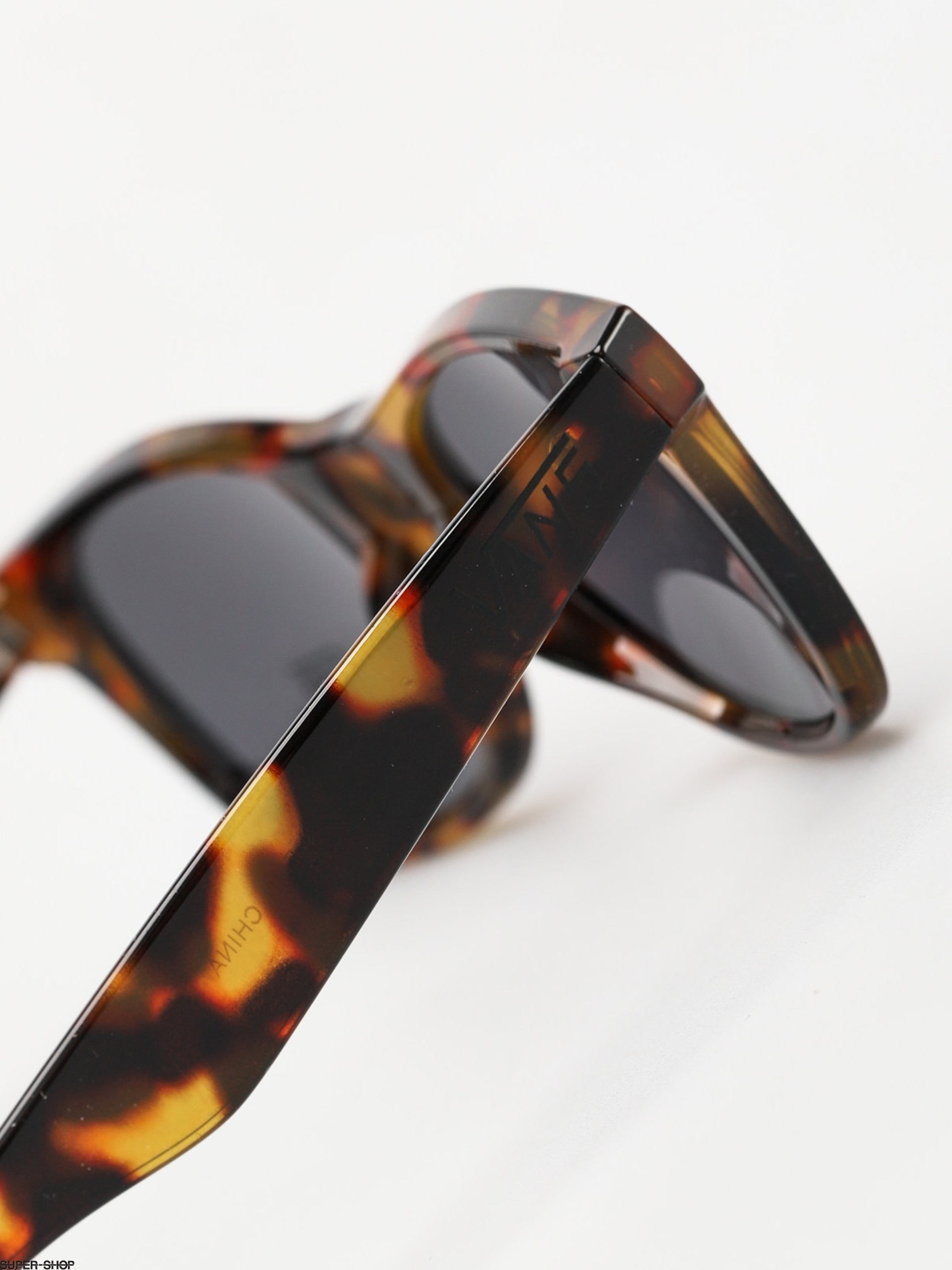 d12a6199b9 Vans Sunglasses Spicoli 4 Shades (cheetah tortoise)