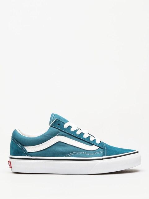 Vans Schuhe Old Skool (corsair/true white)