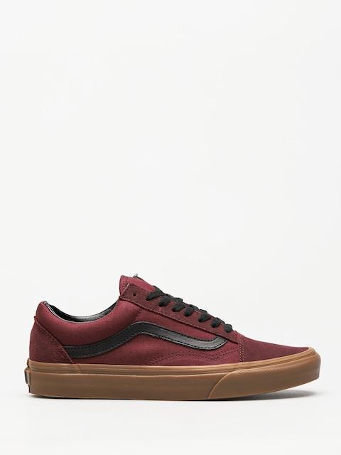 Vans Shoes Old Skool (catawba grape/black)