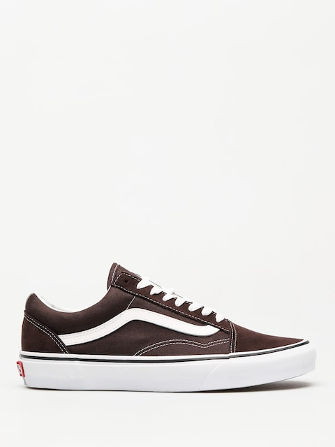 Vans Shoes Old Skool (chocolate torte/true white)