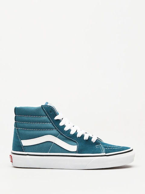 Vans Shoes Sk8 Hi (corsair/true white)