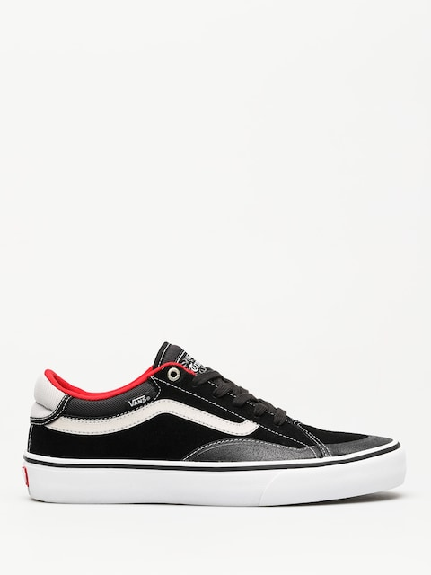 Vans Schuhe Tnt Advanced Prototype (black/white/red)