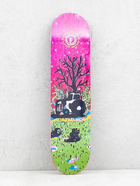 Element Deck Futr Natr Wstgt
