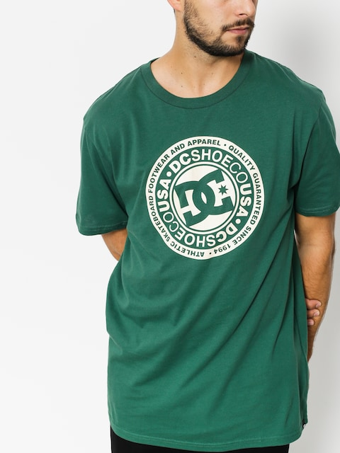 DC T-shirt Circle Star