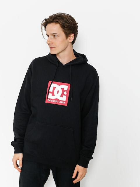 DC Hoody Square Star HD