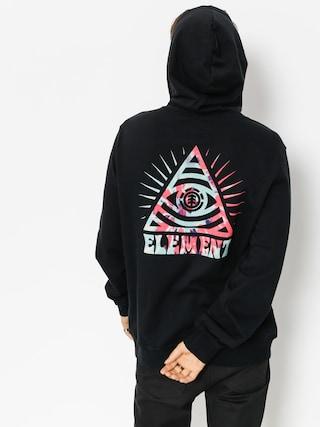 Element Hoodie Amnesia HD (black)
